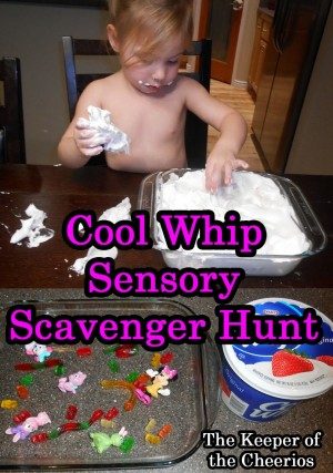 cool whip hunt
