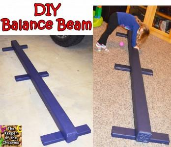 diy balance beam e1451607632148