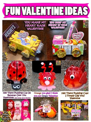 Kids School Snacks And Treats Page 2