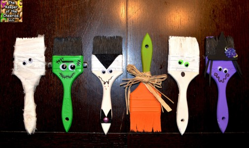 halloween paintbrush crafts e1451617749263
