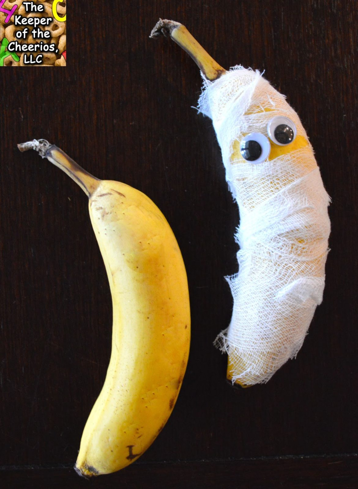 Banana Mummy