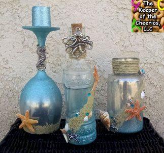 ocean bottles