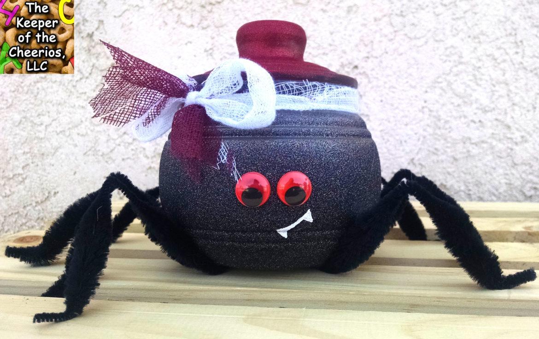 spider jar 2