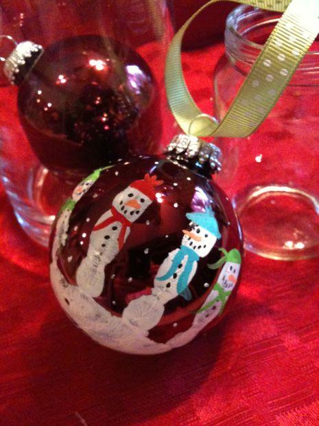 35 Christmas Keepsake Ideas The Keeper Of The Cheerios