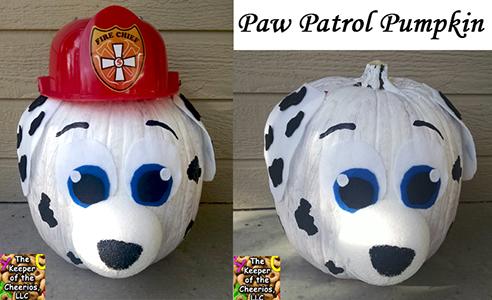 paw patrol sm