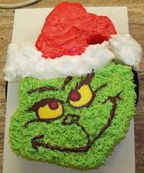 Fun Christmas Cupcakes And Cupcake Cake Ideas The Keeper