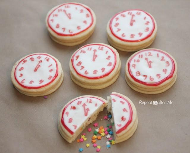 newyearscookies