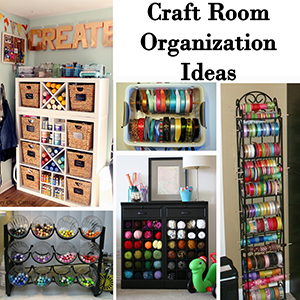 craft room organization ideas sm