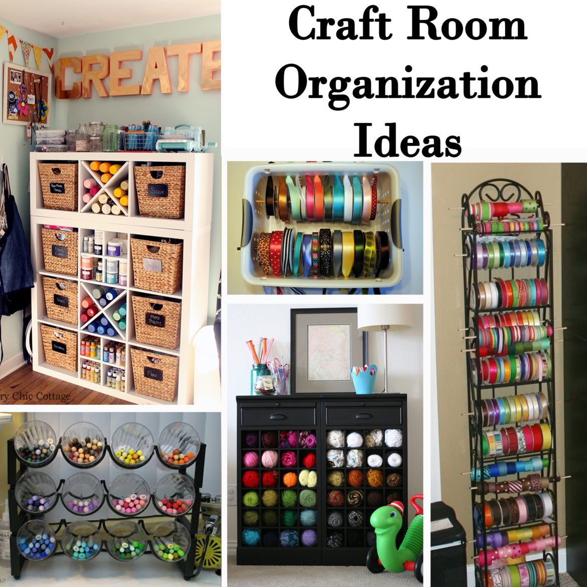 Room organization ideas craft room organization and for Room organization