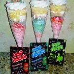 pop rock cupcakes flutes sm