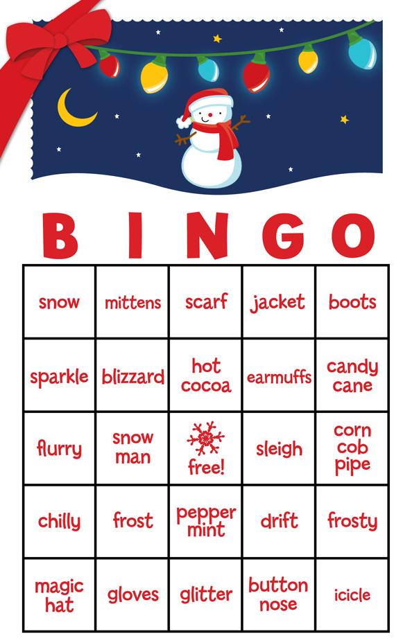snowman_family_with_lights_bingo_game_copy