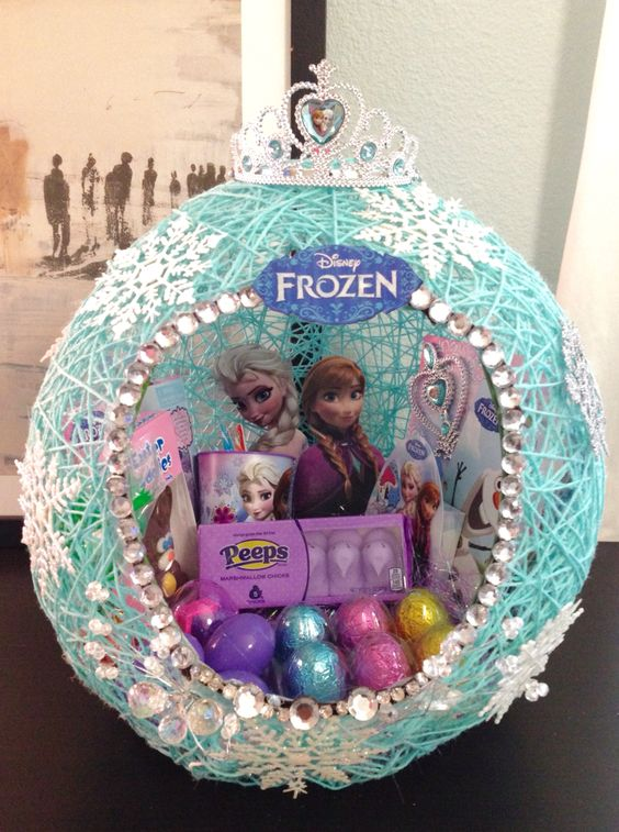 Amazing Easter Basket Ideas The Keeper Of The Cheerios