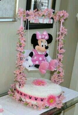 Adorable Diaper Cake Ideas The Keeper of the Cheerios