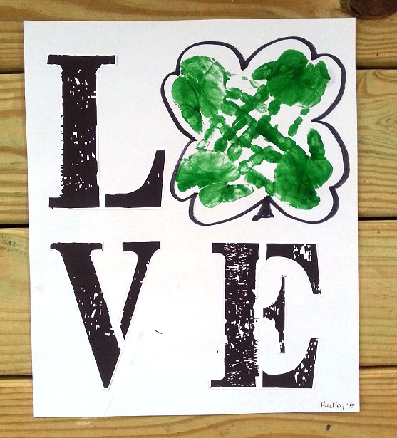 love-shamrock-st-patricks-day-canvas-kids-craft-