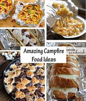 campire food sm