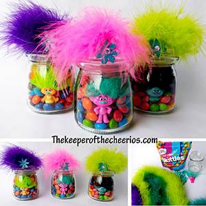 Trolls treat jars sm