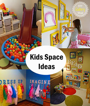 kids space sm