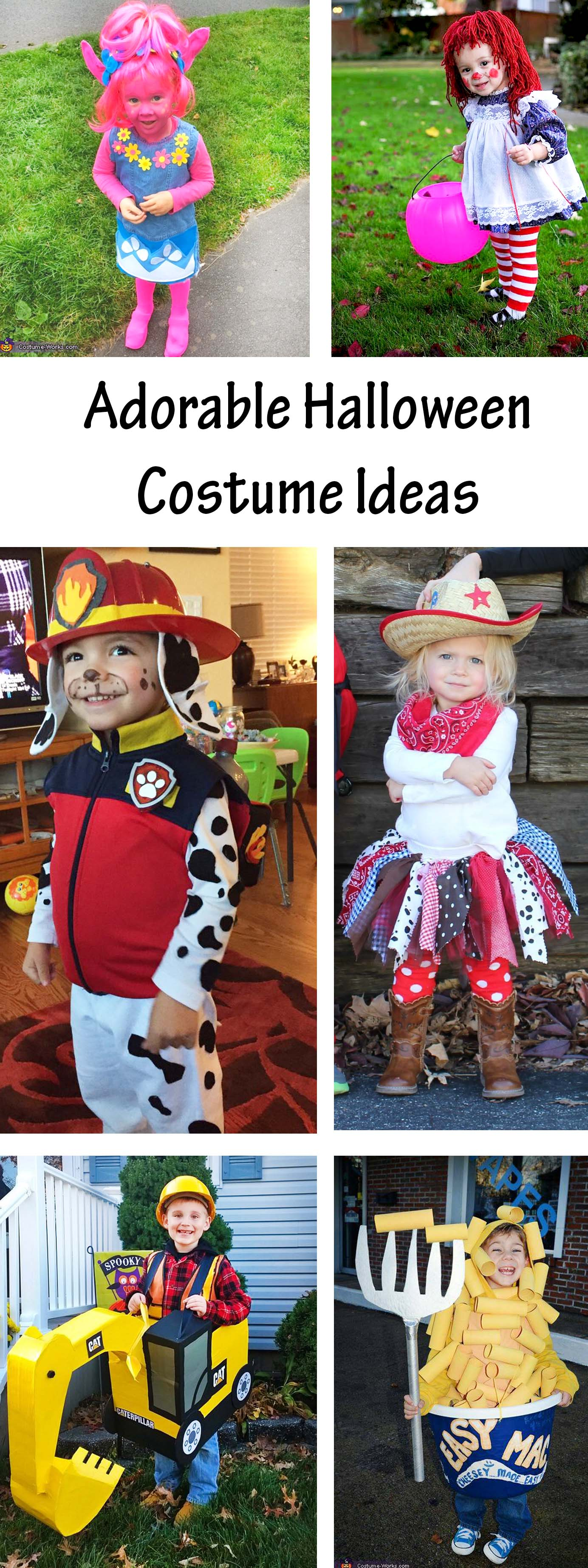 Adorable Halloween Costume Ideas The Keeper Of The Cheerios