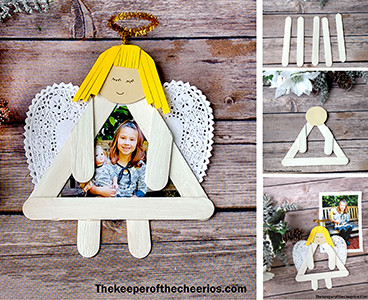 Angel Ornament keepsake sm