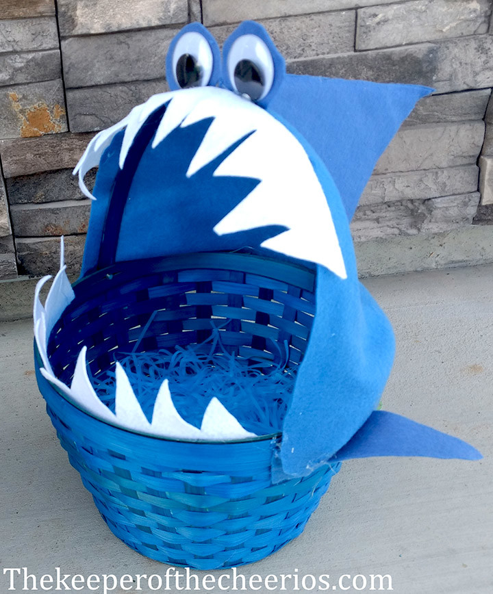 Awesome Large Easter Basket Collection Of Basket Accessories