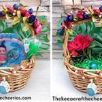 Moana Easter basket smmm