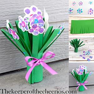 flower boquet smmm