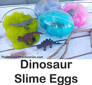 dinosaur slime eggs smm