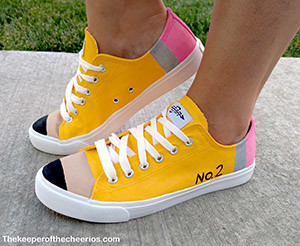 pencil shoes smm