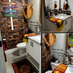 Harry Potter Bathroom