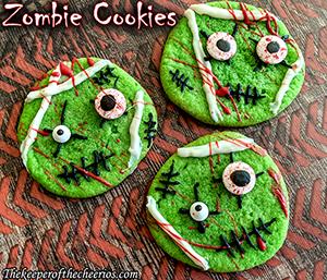 zombie cookies sm