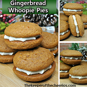 Ginger whoopie pie sm