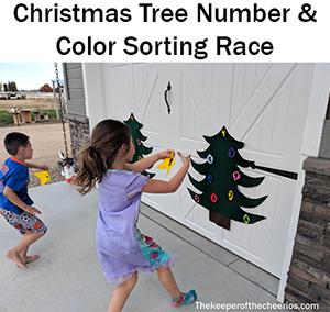tree race sm