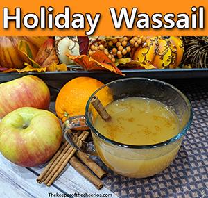wassail sm