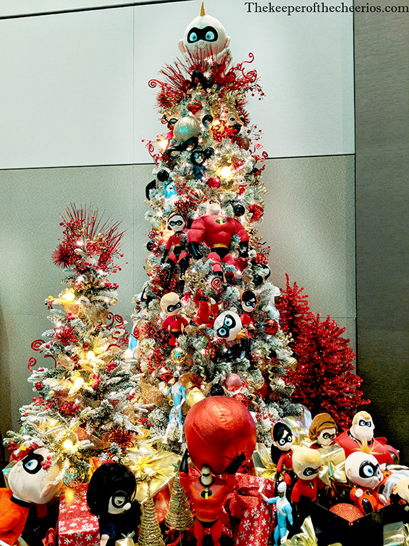 Unique Christmas Tree Ideas - The Keeper of the Cheerios