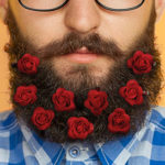 beard bouguet smm