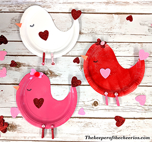 love birds smm