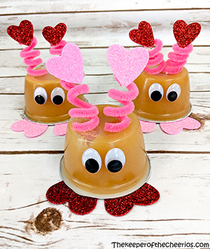 love bug applesauce smm