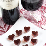 wine gummies smm