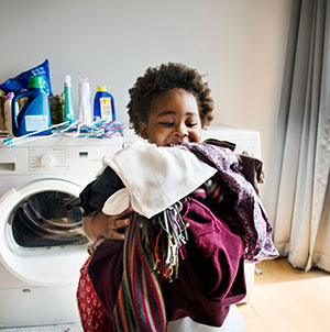 Kids Who Do Chores are More Likely to Be successful Adults smm