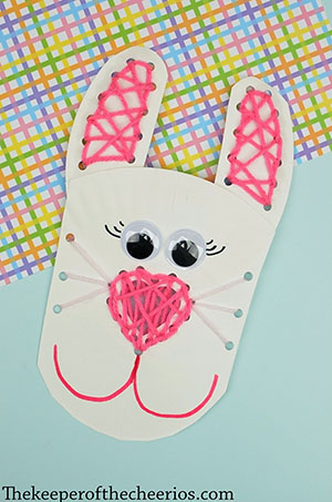 bunny lace smm