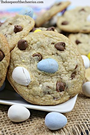cadbury cookies smm