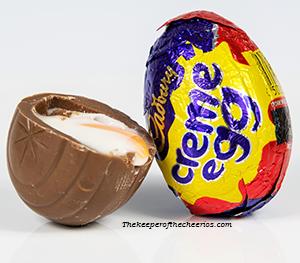 cadbury creme smm