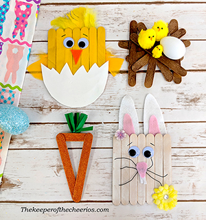 easter craft sticks smm