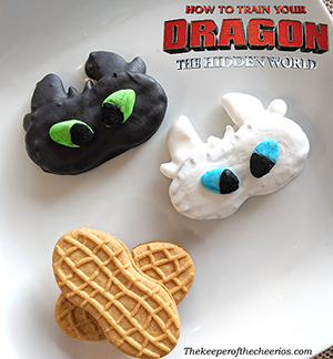 how to train your dragon cookies nutter butter sm