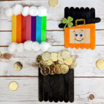 st patricks day craft sticks smm