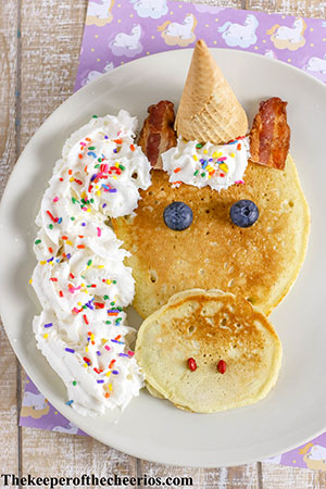 unicorn pancakes sm
