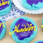 Aladdin cookies smm