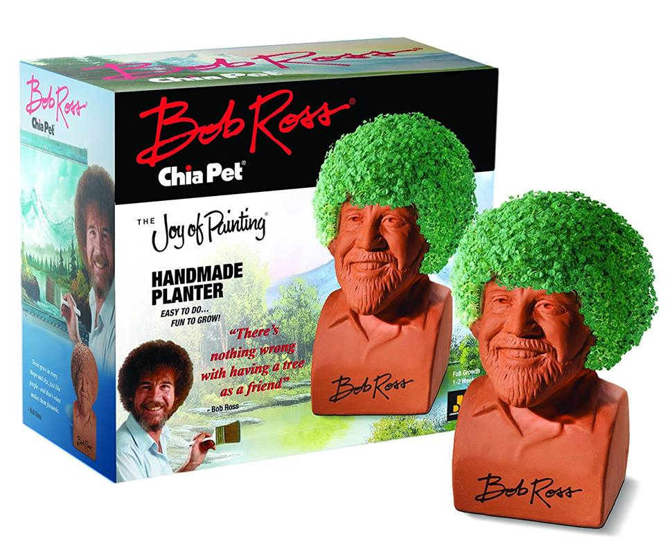 bob-ross-chia-pet