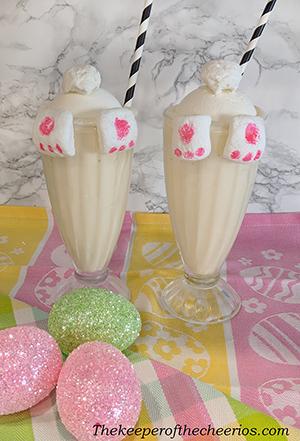 bunny butt milk shakes smm