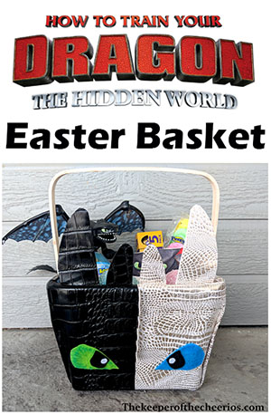 toothless easter basket smm